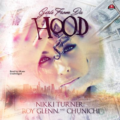 Girls from da Hood by Nikki Turner audiobook