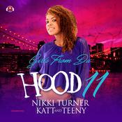 Girls from da Hood 11 by  Teeny audiobook
