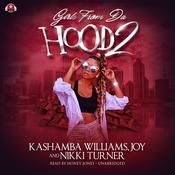 Girls from da Hood 2 by  Nikki Turner audiobook