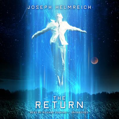 The Return by Joseph Helmreich audiobook