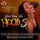 Girls from da Hood 5 by Edd McNair, Keisha Ervin, Brenda Hampton