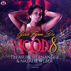 Girls from da Hood 8 by Treasure Hernandez, Natalie Weber