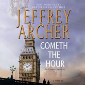 Cometh the Hour by  Jeffrey Archer audiobook