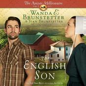 The English Son by  Jean Brunstetter audiobook