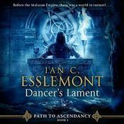 Dancer's Lament by  Ian C. Esslemont audiobook