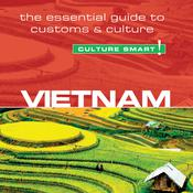 Vietnam - Culture Smart! by  Geoffrey Murray audiobook