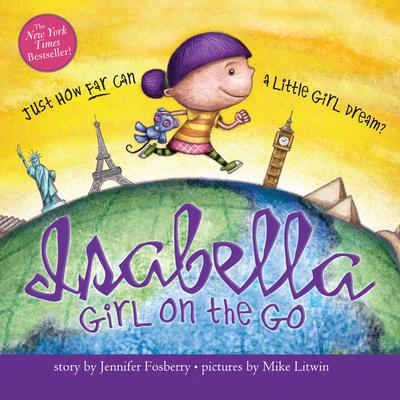 Isabella by Jennifer Fosberry audiobook