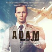 Adam by  L. David Harris audiobook