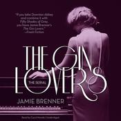 The Gin Lovers by  Jamie Brenner audiobook