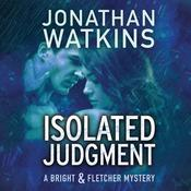 Isolated Judgment by  Jonathan Watkins audiobook