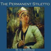 The Permanent Stiletto by  W. C. Morrow audiobook
