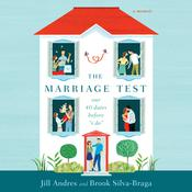 The Marriage Test by  Jill Andres audiobook