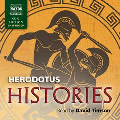 Histories by Herodotus audiobook