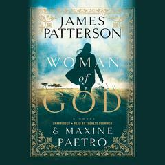 Woman of God by James Patterson audiobook