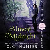 Almost Midnight by  C. C. Hunter audiobook