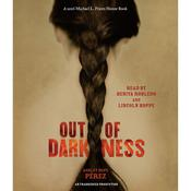 Out of Darkness by  Ashley Hope Perez audiobook
