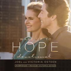 Wake Up to Hope by Joel Osteen audiobook