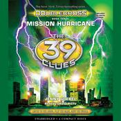 Mission Hurricane by  Jenny Goebel audiobook