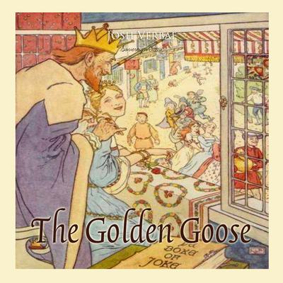 The Golden Goose by Josh Verbae audiobook