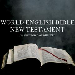 World English Bible - New Testament by various authors audiobook