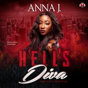 Hell's Diva by  Anna J. audiobook
