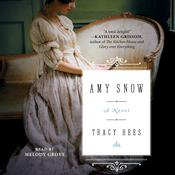 Amy Snow by  Tracy Rees audiobook