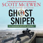Ghost Sniper by  Scott McEwen audiobook