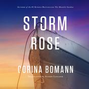 Storm Rose by  Corina Bomann audiobook