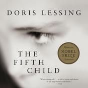 The Fifth Child by  Doris Lessing audiobook