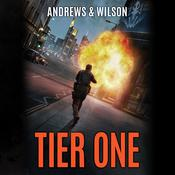 Tier One by  Brian Andrews audiobook