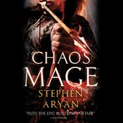 Chaosmage by  Stephen Aryan audiobook