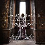 Lady Jayne Disappears by  Joanna Davidson Politano audiobook