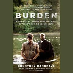 Burden by Courtney Hargrave audiobook