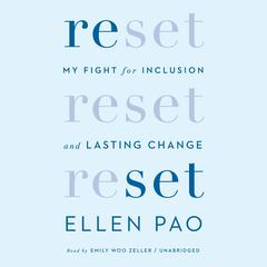 Reset by Ellen Pao audiobook