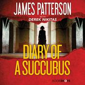 Diary of a Succubus by  John Doe audiobook