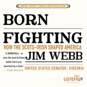 Born Fighting by  James Webb audiobook