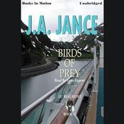 Birds of Prey by  J. A. Jance audiobook