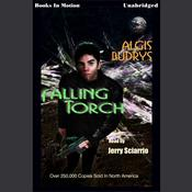 Falling Torch by  Algis Budrys audiobook