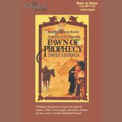 Pawn of Prophecy by  David Eddings audiobook