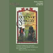 Queen of Sorcery by  David Eddings audiobook