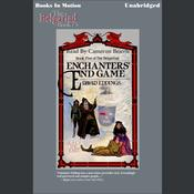 Enchanters' End Game by  David Eddings audiobook