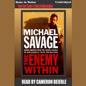 The Enemy Within by  Michael Savage audiobook