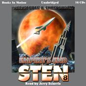 Empire's End by  Chris Bunch audiobook