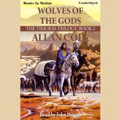 Wolves Of The Gods by  Allan Cole audiobook