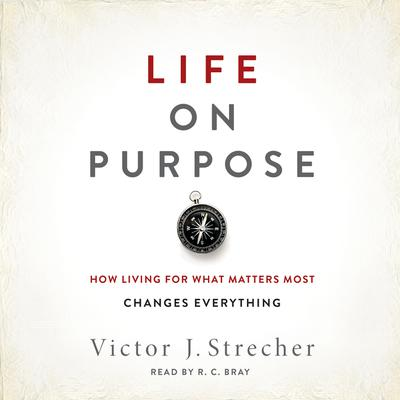 Life on Purpose by Victor J. Strecher audiobook
