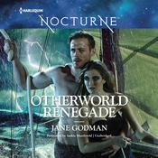 Otherworld Renegade by  Jane Godman audiobook