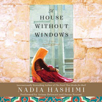 A House Without Windows by Nadia Hashimi audiobook