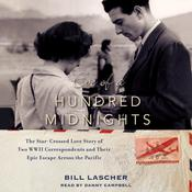 Eve of a Hundred Midnights by  Bill Lascher audiobook