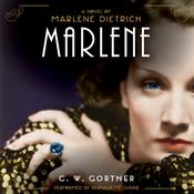 Marlene by  C. W. Gortner audiobook