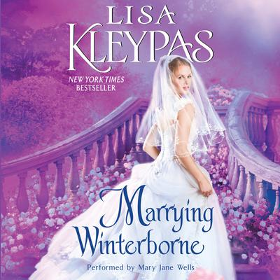 Marrying Winterborne by Lisa Kleypas audiobook